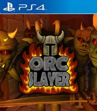 Orc Slayer Trophy Guide