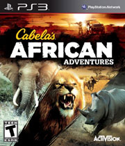 Cabela's African Adventures Trophy Guide
