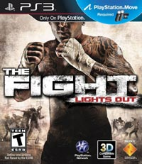 The Fight: Lights Out Trophy Guide