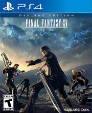 Final Fantasy XV Trophy Guide