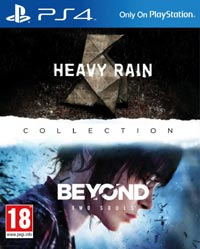 Heavy Rain Trophy Guide