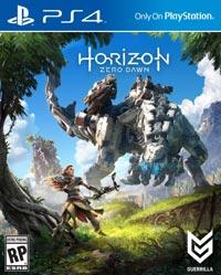 Horizon Zero Dawn Trophy Guide