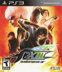 King of Fighters XIII Trophy Guide