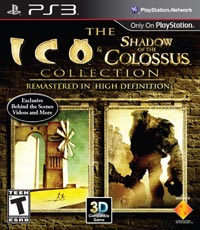 Shadow of the Colossus Trophy Guide