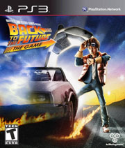 Back to the Future The Game Trophy Guide