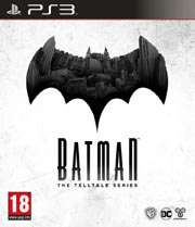 Batman The Telltale Series Trophy Guide