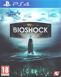 Bioshock Trophy Guide