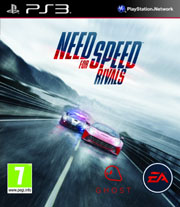 Need for Speed: Rivals Trophy Guide
