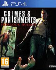 Sherlock Holmes: Crimes & Punishments Trophy Guide