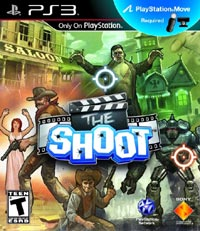 The Shoot Trophy Guide