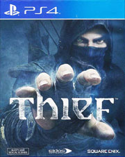 Thief Trophy Guide