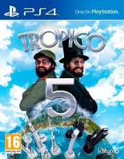 Tropico 5 Trophy Guide