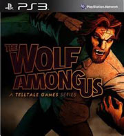 Wolf Among Us Trophy Guide