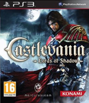 Castlevania Lords of Shadow Trophy Guide