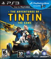 Adventures of Tintin The Game Trophy Guide