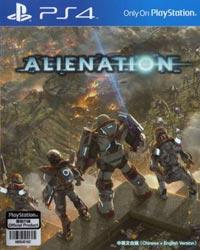 Alienation Trophy Guide