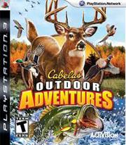 Cabela's Outdoor Adventures Trophy Guide
