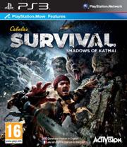 Cabela's Survival Shadows of Katmai Trophy Guide