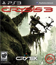 Crysis 3 Trophy Guide