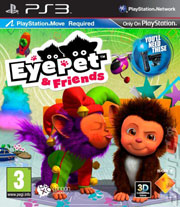 EyePet and Friends Trophy Guide