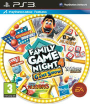 Family Game Night 4 The Game Show Trophy Guide