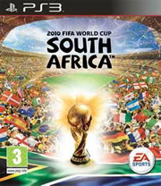 2010 FIFA World Cup South Africa Trophy Guide