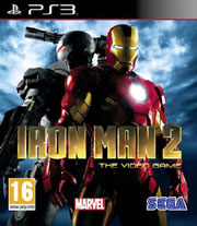 Iron Man 2 Trophy Guide