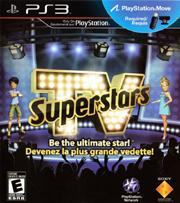 TV Superstars Trophy Guide