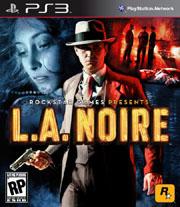 LA Noire Trophy Guide