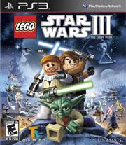 LEGO Star Wars III The Clone Wars Trophy Guide
