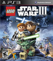LEGO Star Wars III The Clone Wars Trophy Guide