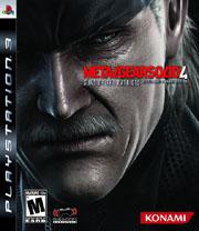 Metal Gear Solid 4 Trophy Guide