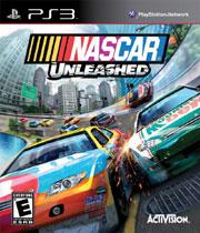 NASCAR Unleashed Trophy Guide