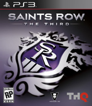 Saints Row The Third Trophy Guide