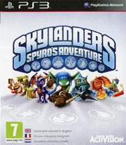 Skylanders Spyros Adventure Trophy Guide