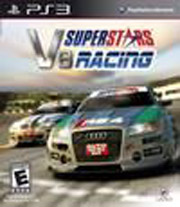 Superstars V8 Racing Trophy Guide