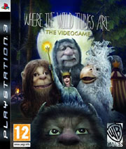 Where The Wild Things Are Trophy Guide