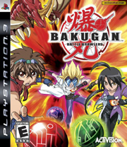 Bakugan Battle Brawlers Trophy Guide