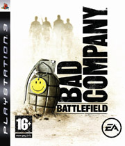 Battlefield Bad Company Trophy Guide