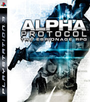 Alpha Protocol Trophy Guide