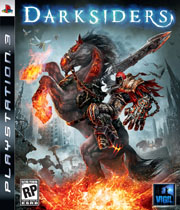 Darksiders Trophy Guide