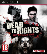 Dead to Rights Retribution Trophy Guide