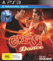 Grease Dance Trophy Guide
