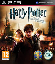 Harry Potter and the Deathly Hallows Part 2 Trophy Guide