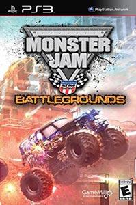 Monster Jam Battlegrounds Trophy Guide