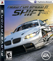 Need for Speed Shift Trophy Guide