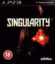 Singularity Trophy Guide