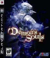 Demon's Souls Trophy Guide