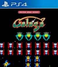 Arcade Game Series Galaga Trophy Guide