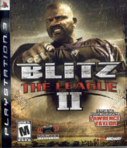 BLITZ The League II Trophy Guide